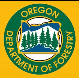 Oregon Dept. of Forestry